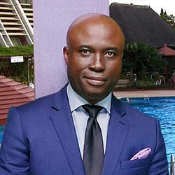Pastor - Ikiesigha Idamiebi-Brown