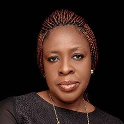 Pastor - Stella Dorunbari Gbaraba