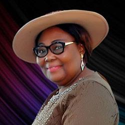 Pastor - Folake Ogunjobi