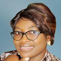 Pastor - Alice Ebun