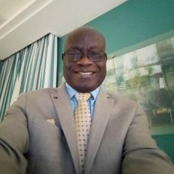 Pastor - Osagie Orumwense