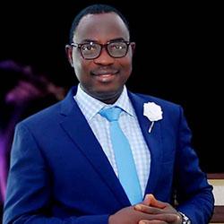 Pastor - Toyin Awopeju