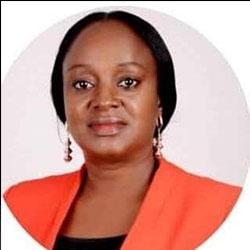 Pastor - Adejoke Enitan Akinlabi